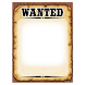 Wanted Poster Photo Frames by Pixelsoft