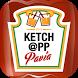 Ketch@pp Pavia Fun by Weblitz srl