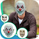 Anonymous Mask Photo Editer by Jasmine Armstrong