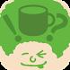 謎解きもできる日本橋の芝生caféサニピクの謎解きもできるアプリ