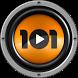 Online Radio 101.ru by ООО «Радиогруппа ГПМ»