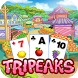 Tri-Fruit Solitaire Tripeaks by Happy Planet Games