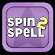 Spin 2 Spell by KillerBytes