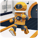Orbital Space Run by VitalityGames