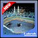 Mecca Wallpapers by cakrukdigital