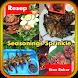 Resep Seasonings Sprinkle Ikan Bakar by SerlyDroid