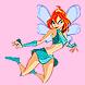 Fairy Adventure Game by Sedef Calik