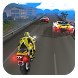 Highway Rider Moto Racing by Fauztech