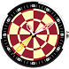 Classic Analog Darts WatchFace by Frillroid Watch Faces