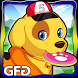 Dog DressUp Mania Deluxe GFG by Games For Girls, LLC