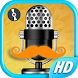 HD Voice Changer:Funny-Helium by DevAll