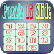 Puzzle 15 Slide Game for Kids by iSana Dev.