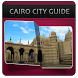 Cairo City Travel Guide by MsMobile
