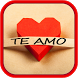 Te Amo Mi Amor Con Imagen by OzzApps