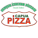 Capua Pizza by Melih Ozal