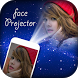 Face Projector Video Simulator by Smart Prank Zone