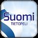 Suomi-tietopelin lisäosa by Tactic Games