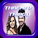 Thaeme e thiago Musicas palco by Devfaiz