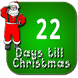 Christmas Countdown Widget by ZeezOnline