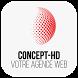 Concept HD