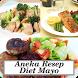 Aneka Resep Diet Mayo by khaina