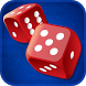 Touch Dice Free 3D Rolling Sim by StudioRC, LLC