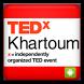TEDxKhartoum by Khalid Elshafie