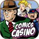 JackHammer Slot Machine Pokies by Free Slots Lab