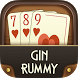 Grand Gin Rummy - Free Card Game With Real People by GameDuell
