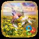 Tranquility 3D Go Launcher Theme