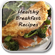 Healthy Breakfast Recipes by innovation_pioneer
