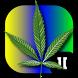 Stoner Slots ][ Marijuana Love by 2 The Left, Inc.