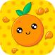 I like OJ - Orange Juice by Pupgam Studios S.L.