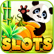 Slot Machine : Panda Slots by R&M Studio