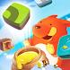 Honey Jam: Sliding puzzle