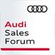 Sales Forum by Touch Associates Ltd