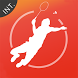 USENSE•Badminton by Shenzhen UBC Tech Co.,Ltd