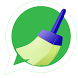 Cleaner For Whatsup by DriodGames