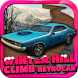 Winter Hill Climb Racing Car by Tower Games