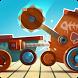 CATS: Crash Arena Turbo Stars by ZeptoLab