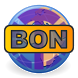 Bonn Offline City Map by Topobyte.de