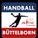 Handball Büttelborn by Andreas Gigli
