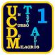 UCDM T&A by Sergio Morillas