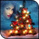 Christmas Tree Photo Frame by Photography Apps