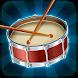 Simulator Rock Drum by StarApps7