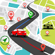 GPS Route Finder : Maps & Location Tracker by Xentertainment
