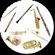 Instrumentos de viento by Noé Blanco
