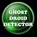 Ghost droid detector by Games Brundel