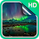 Northern Lights Live Wallpaper by Dream World HD Live Wallpapers