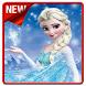 Wallpaper Frozen HD Anna and Elsa by Lucky Star88